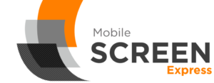 Mobile Screen Express Logo